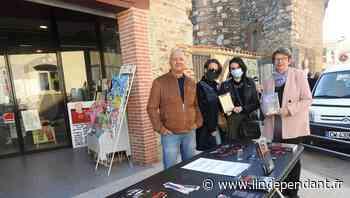 Saint-Laurent-de-la-Salanque : l'écrivain scénariste Alain Rodriguez a présenté son livre - L'Indépendant