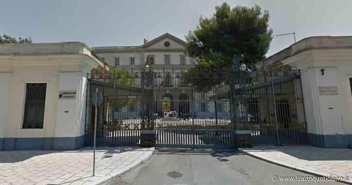 Taranto, chiuse le indagini sugli appalti pilotati per i lavori sulle navi della Marina Militare: 18 persone sotto inchiesta