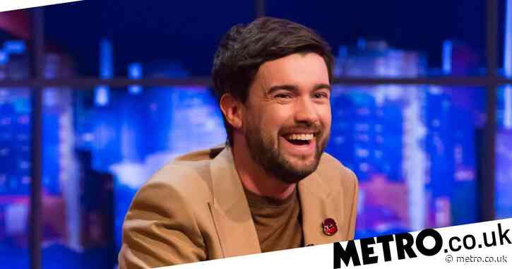 Jack Whitehall found out he is related to Bargain Hunt's David Dickinson at a funeral