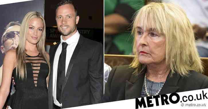Reeva Steenkamp's mum 'disturbed' by controversial Oscar Pistorius documentary trailer: 'He's taken my daughter away'