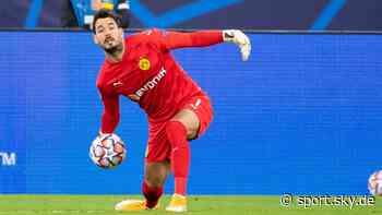 Bildergalerie: BVB-Einzelkritik gegen Zenit St. Petersburg - Sky Sport