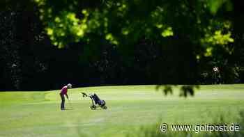 Corona - Deutscher Golf Verband: Golf spielen eventuell weiter möglich - Golf Post