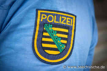 Golf-Fahrer flieht vor der Polizei - Sächsische Zeitung