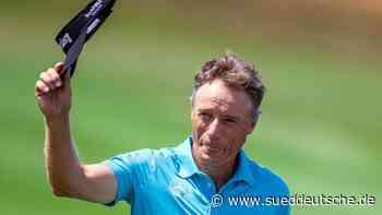 Golf-Idol Langer bedauert Masters ohne Zuschauer - Süddeutsche Zeitung