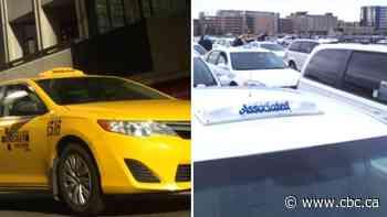 Calgary cab companies are staring down a grim holiday season as revenues plummet
