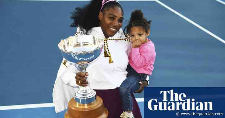 'Being a mom doesn't win matches': tennis stars turn focus back to sport | Tumaini Carayol