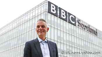 BBC boss says new impartiality rules do not ban staff from Pride parades