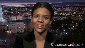 Candace Owens says Dems have done nothing but 'fear monger, race bait' to Blacks 'every four years'