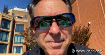 Bose Frames 2.0 audio sunglasses review video     - CNET