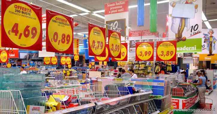 Terzo mese di fila di deflazione nell'area euro. Il calo dei prezzi di petrolio e carburanti spinge al ribasso l'indice generale