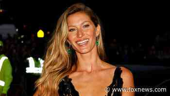 Gisele Bundchen, 40, talks aging in Hollywood: It's 'beautiful' but 'challenging' - Fox News