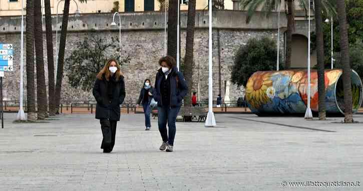 La sfida del Covid, dai lavori per il ponte San Giorgio all'Acquario: così è cambiato il volto di Genova. Lo speciale di Sky
