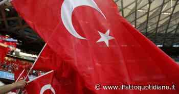 Terremoto in Turchia di magnitudo 6.6: danni a Smirne
