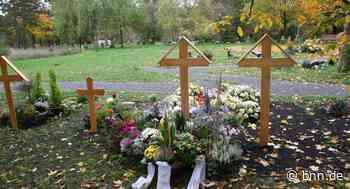 So hat sich das Verhältnis zu Bestattungen in Kraichtal und Stutensee über die Jahre verändert - BNN - Badische Neueste Nachrichten