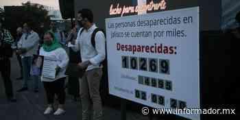 A dos meses de desaparición de jóvenes, acuden a Teocaltiche y Jalos por pistas - Informador.mx