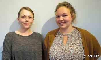 Yvelines. Deux infirmières libérales dans le quartier de Folleville à Thiverval-Grignon - actu.fr