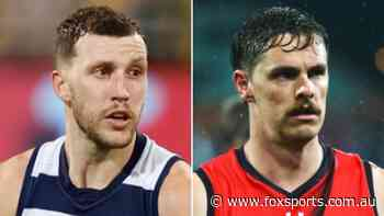 AFL trade news, rumours, whispers 2020: Trade blog, live chat, October 31, free agency, latest news, offers, contracts, Joe Daniher, Sam Menegola
