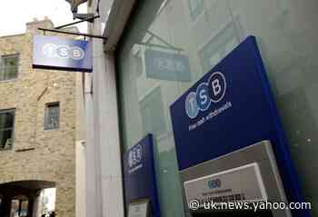 TSB mobile and internet banking down on as customers struggle to log on