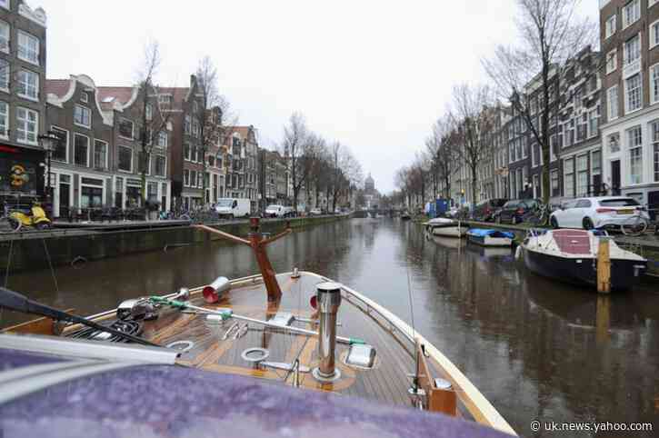 Dutch set to miss 2030 climate goals - government adviser