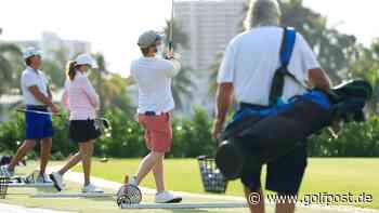 Golf und die Corona-Pandemie – Weltweit wächst das Spiel an der Krise - Golf Post