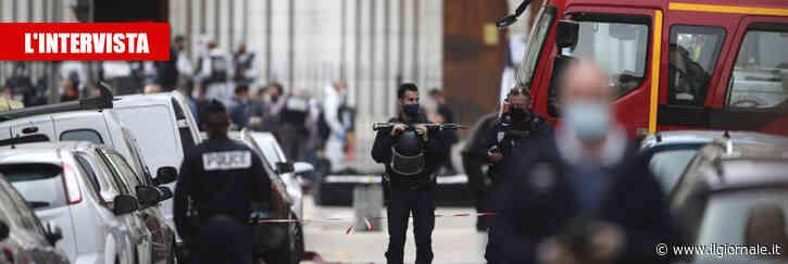 """""""Nizza è una città islamizzata: per i musulmani tutti noi dobbiamo pagare"""""""