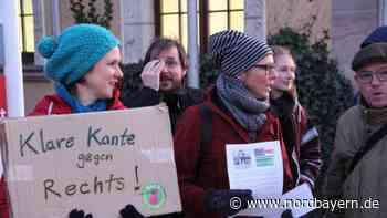 Schwarzenbruck: Beitritt zur Allianz gegen Rechtsextremismus auf der Kippe - Nordbayern.de