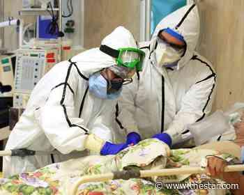 Over 3 million cases of coronavirus reported in Mideast - Toronto Star