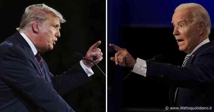 Elezioni Usa 2020, prima ricco poi presidente: la Casa Bianca non è roba da poveri