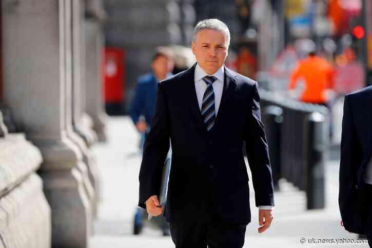 Trump-Russia dossier: Businessman loses libel fight against MI6 spy over document leak