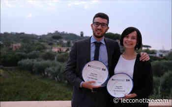 Chiara Re Depaolini e Gianluca Crippa vincono il Premio Internazionale Ischia - Lecco Notizie
