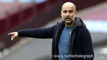 Pep Guardiola keen to extend his stay at Manchester City