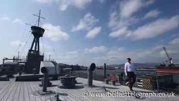 Reprieve granted for HMS Caroline