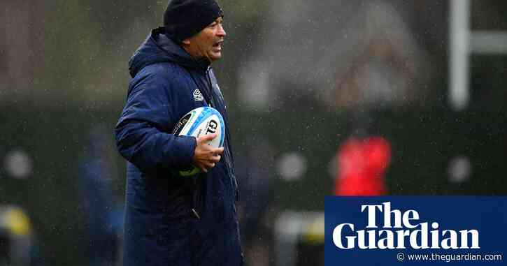 Six Nations is England's to lose but be prepared for late unforeseen twists | Robert Kitson