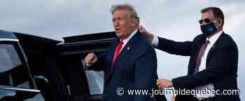 Biden et Trump sillonnent le Midwest à quatre jours de la présidentielle