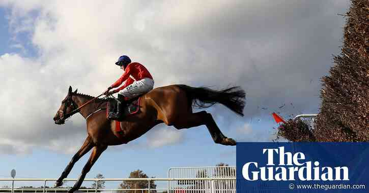 Unbeaten Envoi Allen excites with a foot-perfect display on chasing debut