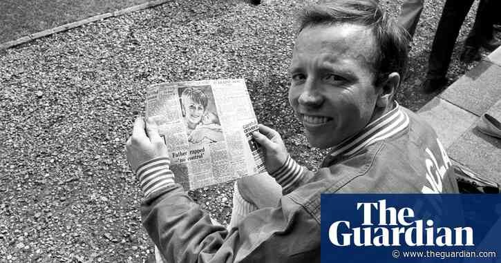 Nobby Stiles, World Cup winner with England in 1966, dies aged 78