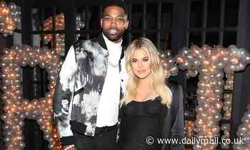 Khloe Kardashian talks about the struggle of co-parenting daughter True with Tristan Thompson