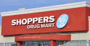 Shoppers Drug Mart employees test positive for coronavirus in Calgary | News - Daily Hive