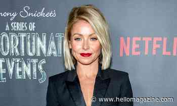 Kelly Ripa leaves fans speechless with exotic transformation