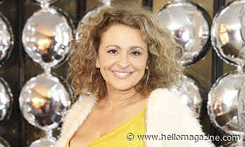 Nadia Sawalha looks like a different person after surprise hair transformation