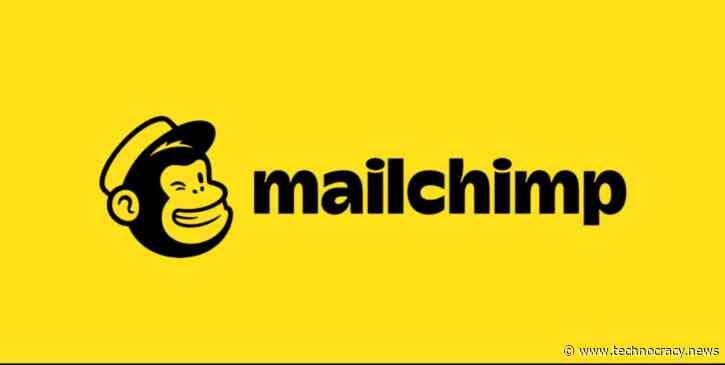 Email Giant Mailchimp Now Censoring And Deactivating Accounts