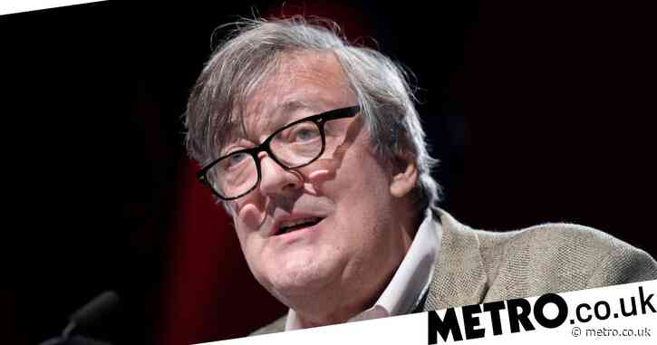 Stephen Fry announces The Simpsons cameo – and we're too excited