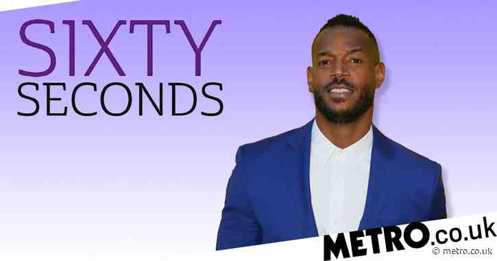 Sixty Seconds: Marlon Wayans on switching parodies for serious drama and why White Chicks is 'needed today'