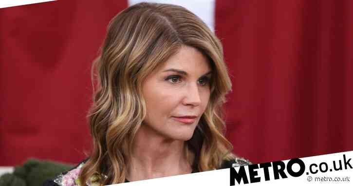 Lori Loughlin begins two-month prison sentence after college admissions scandal