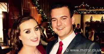 RAF serviceman worried about being dad with pregnant ex before taking own life