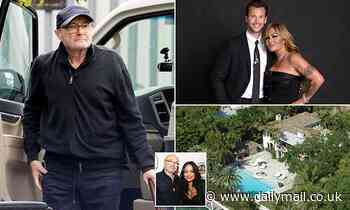 Phil Collins and ex-wife reach 'partial settlement' in battle to remove her from his  Miami mansion