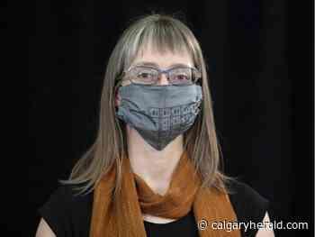COVID-19 Live Updates: News on coronavirus in Calgary for Oct. 30 - Calgary Herald