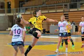 Pallamano, Serie A femminile 2020: Mestrino vince il recupero contro Leno, completata la quinta giornata - OA Sport
