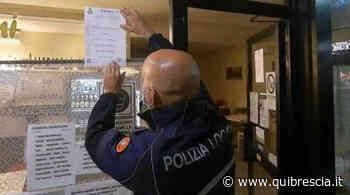 Coronavirus e movida, controlli da Leno a Brescia fino in Valcamonica - QuiBrescia.it