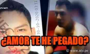Chachapoyas: Sujeto acusado de desfigurar a conviviente fue liberado - ATV.pe